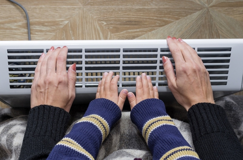 How Do I Know When to Use My Heat Pump's Auxiliary Heat?